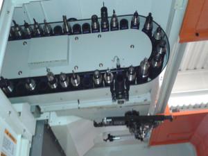 Centro lavoro Victor A-130 5